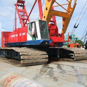 16.-Barge-and-crane-Sumitomo-SP-N300---300-ton-1