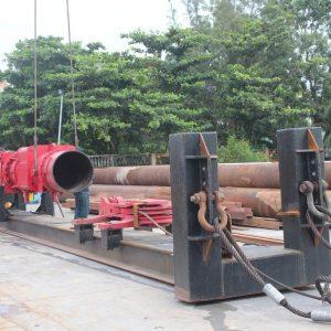 19.-Diesel-hammer-13.8-tons